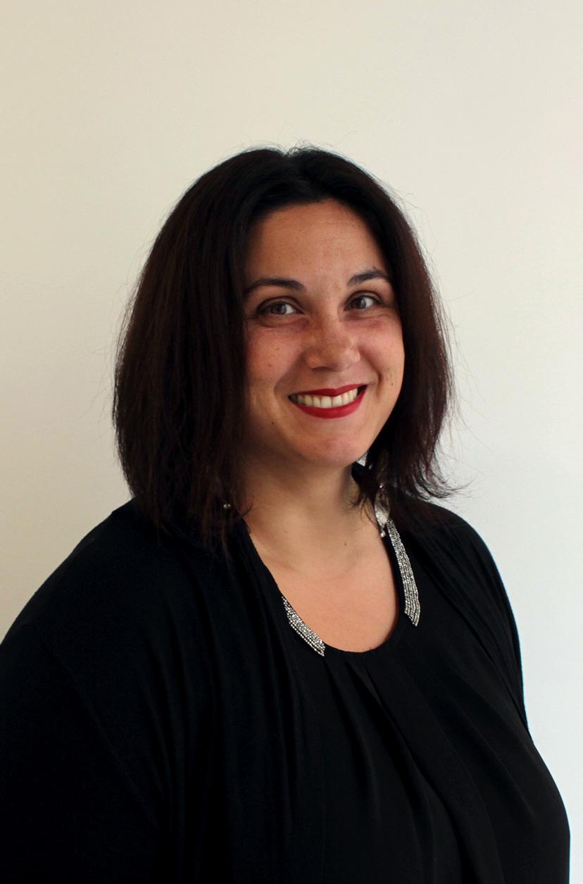 Alexandra Francisco - Décoratrice d'intérieur